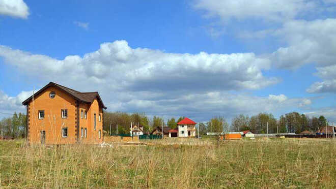 Коттеджный поселок Патриаршая усадьба (Сивково)